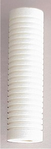 Reusable 5 micron filter -
